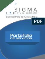 Portafolio Sigma