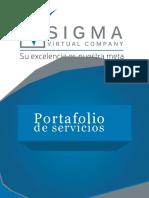 Servicios SIGMA