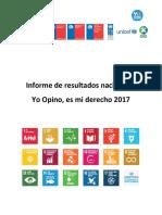 Informe Nacional Yo Opino Es Mi Derecho 2017 (1) (1)