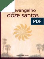 o Evangelho Dos Doze Santos(1)