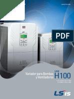 Catalogo H100 Esp