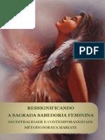 Ressignificando Sagrada Sabedoria Feminina