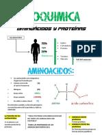 Guia de Aminoacidos y Proteinas Jose Gabriel
