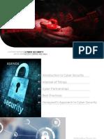 Ciberseguridad y control de acceso con honeywell