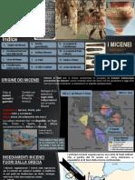 Approfondimento storico sui Micenei