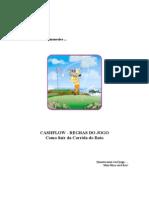 CASHFLOW - Manual do jogo_traduzido em 2003