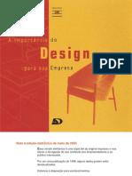 A Importância do Design para sua Empresa - parte I