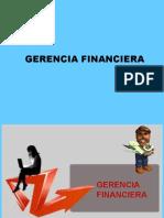 1. GERENCIA FINANCIERA - CONCEPTOS BÁSICOS