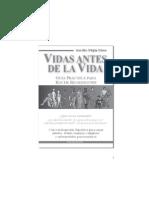 Mejia Aurelio - Vidas Antes De La Vida Hipnosis Y Regresiones