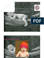 Historia de la puericultura