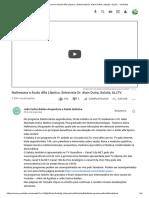 (1) Naltrexona e Ácido Alfa Lilpóico. Entrevista Dr. Alain Dutra, Salutis, ALLTV. - YouTube