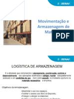 ARMAZENAGEM DE MATERIAIS- AULA DIA 02-06