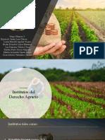 Expo Derecho Agrario
