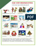 AB Weihnachten (2 Gruppen)