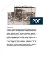 Historia Del Perfilaje Geofisico de Pozos