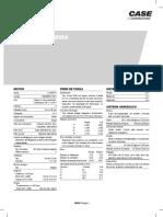 W20F especificações