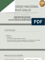 06- PROCESO DEL DISEÑO ARQUITECTONICO