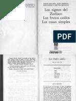 LJ Hernández - Los frutos caídos