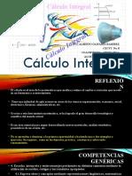INTRODUCCIÓN AL CÁLCULO INTEGRAL - PARTE 1
