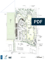 Stadium Precinct Preliminary Design