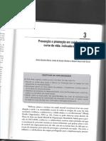 Capitulo 3 - Prevenção e Promoção de Saúde Mental no Curso da Vida - indicadores para a ação