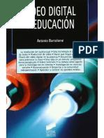 Vídeo Digital y Educación