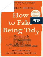 How to Fake Being Tidy Chapter Sampler