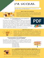 Mapa Social de Serviços Gratuitos Durante a Pandemia - UFMG