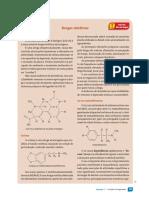 Química - Drogas sintéticas