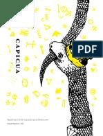 Digital Booklet - Capicua