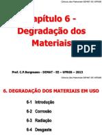 Capítulo 6 - Ciência dos Materiais UFRGS