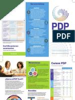 PDP folleto prepa