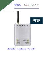 PCS300-SI01