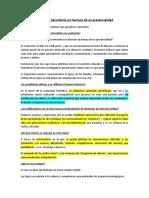 Sugerencias Para Evaluacion- Documento 5