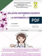 Diapositivas Nueva de Enfermeria Holistica