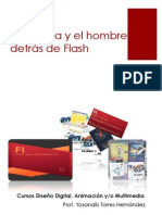 La Historia de Flash