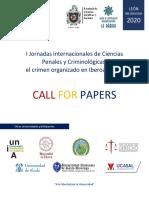 Convocatoria_call_for_papers_1JICPC_UNAN-Leon-2020