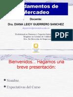 1.DEFINICIONES_MERCADEO Y VARIABLES ENTORNO