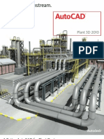AUTODESK AUTOCAD PLANT 3D 2010 user guide