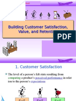 Unit 1.3 Building Customer Satisfaction,Value, and Retention(23)