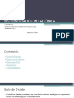 5. Guía de Diseño y DAQ