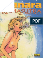 Kamasutra version comic
