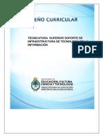 2-Diseño Curricular - Tecnicatura Superior en  Soporte  Inf V2 (2)