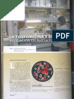 (6) 2 - La Fosfomicina y sus Sales - Drogavet