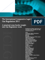 ICLG report- Vietnam Oil & Gas sector