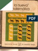 La Nueva Matematica - Primer Capitulo