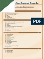 DotNet_Course_Curriculum