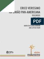 Erico Verissimo Na Uniao Pan Americana