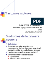Trastornos Motores