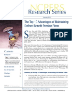 NCPERS Research Series